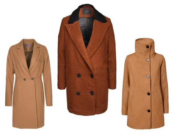 Gefühlte Hundert Shops und immer noch kein Mantel
