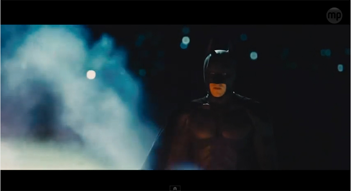 Der beste Film aller Zeiten: The Dark Knight Rises