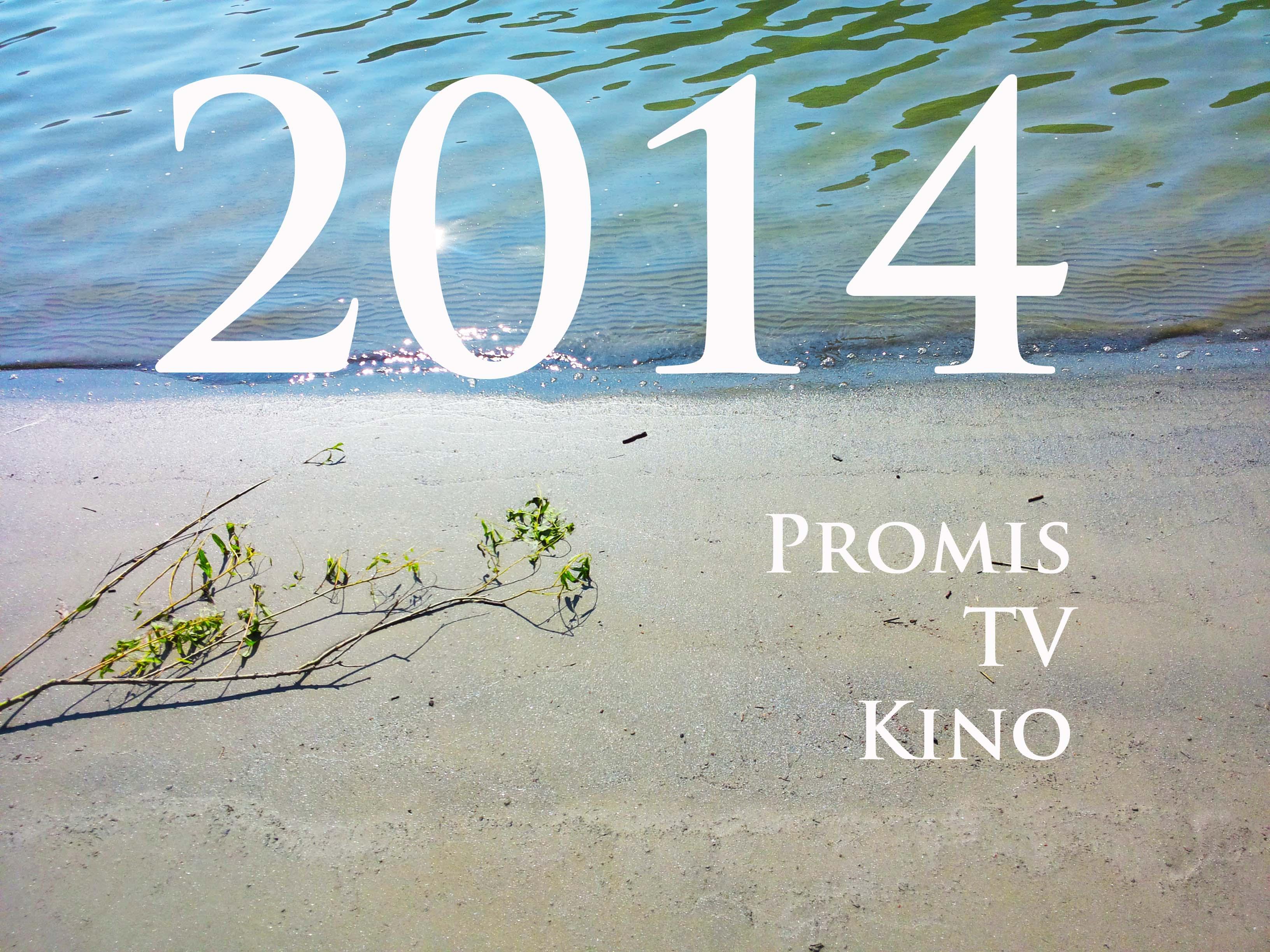 Promis, Serien und Filme 2014 (2)