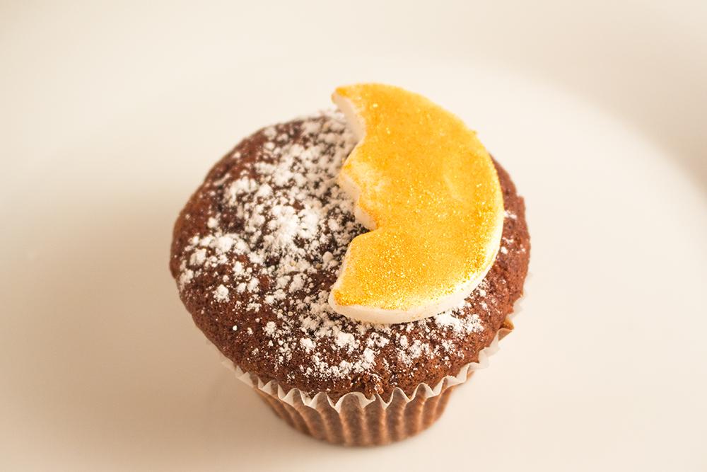 Mond-Muffin