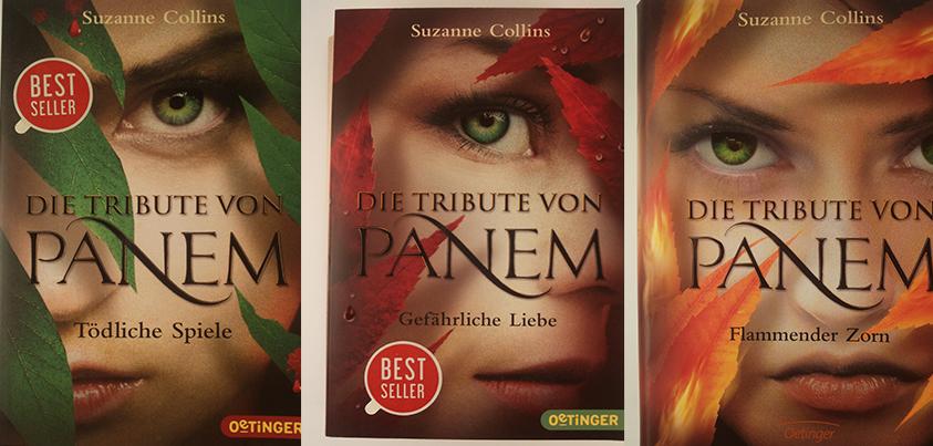 Die Tribute von Panem – Film vs Buch