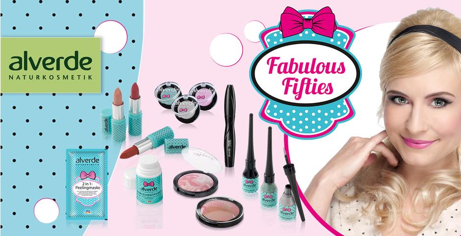 Das Makeup der 50er Jahre – sexy & süß!
