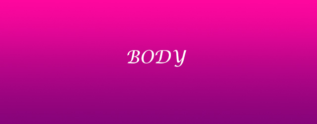 My personal 10 Weeks Body & Blogging Challenge