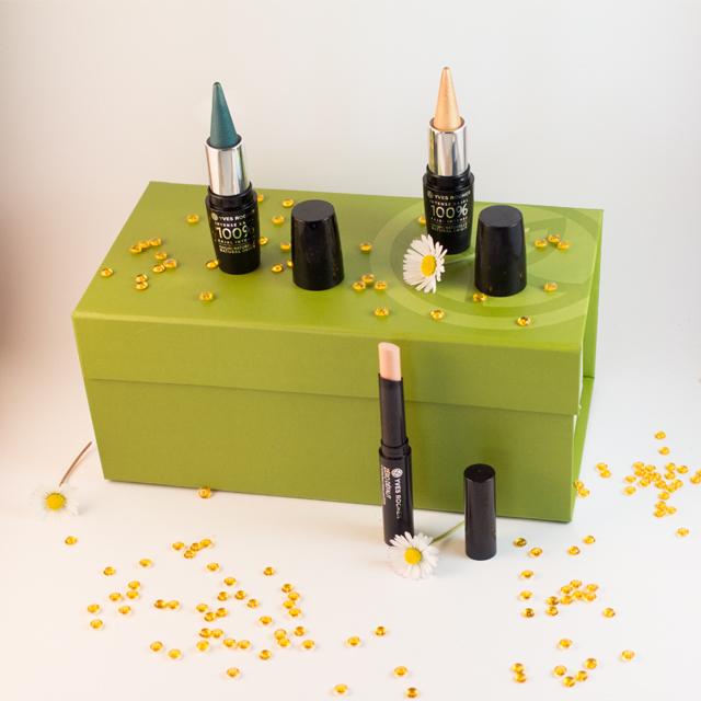 Eye-Makeup – Creme Kohlstifte im Test