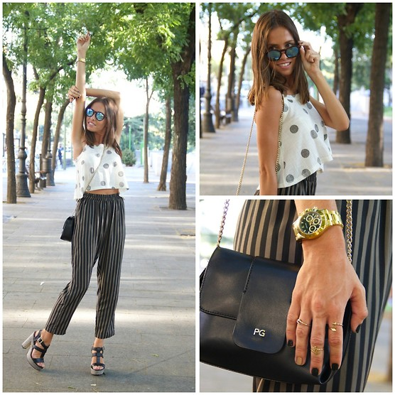 Polka Dots – Punkte im Trend!!!