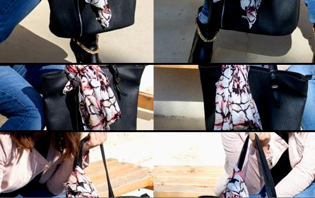 Meine Handtasche und ich Blogparade
