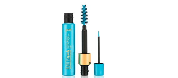 summer passion mascara & eyeliner 2in1