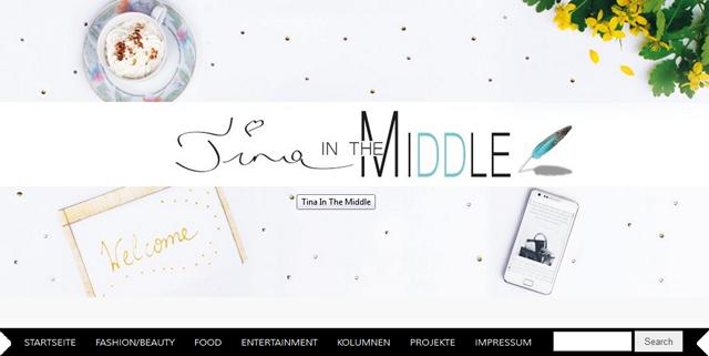 Meine Blogging Challenge – Woche III