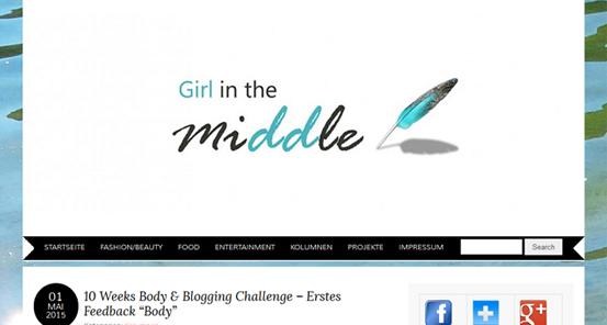 My Blogging Challenge – Blogvorstellungen