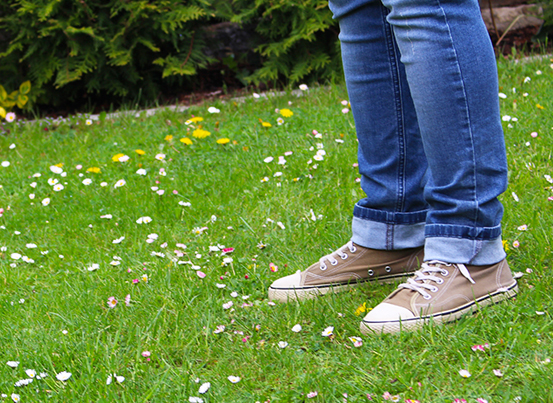 It's all about shoes – Blogger und ihre Lieblingsschuhe