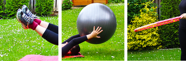 My personal Body Challenge – Woche III