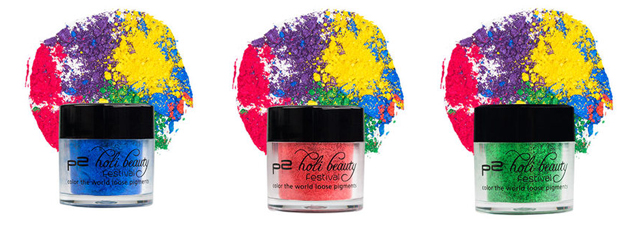 color the world loose pigments