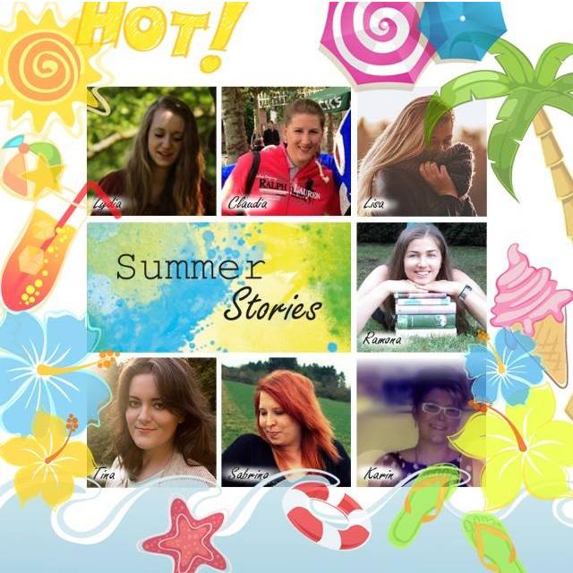 Banner Summer Stories