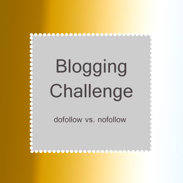 Blogging Challenge – Woche VIII