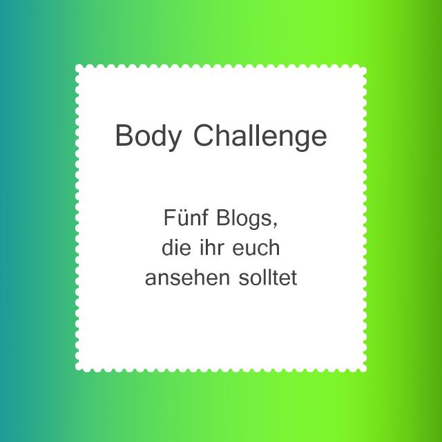 Body Challenge – 5 Fitnessblogs die ihr euch ansehen solltet