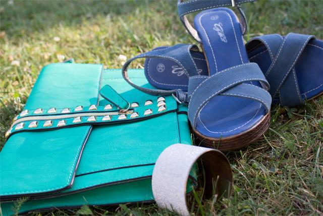 Blue Lace Style – Vom Business- bis zum Street Style