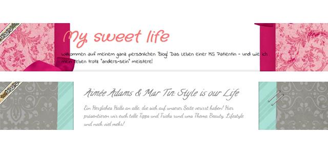 Aimee's Blogs