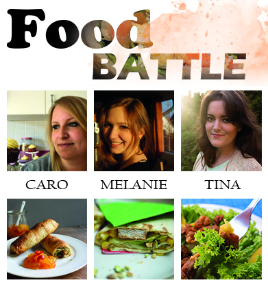 Food Battle 2 Juli
