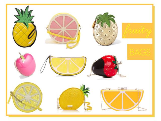 Fruity Bags