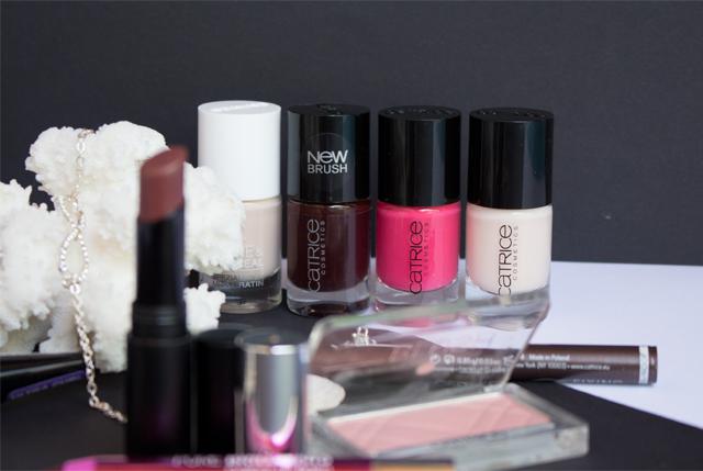 makeup von Catrice
