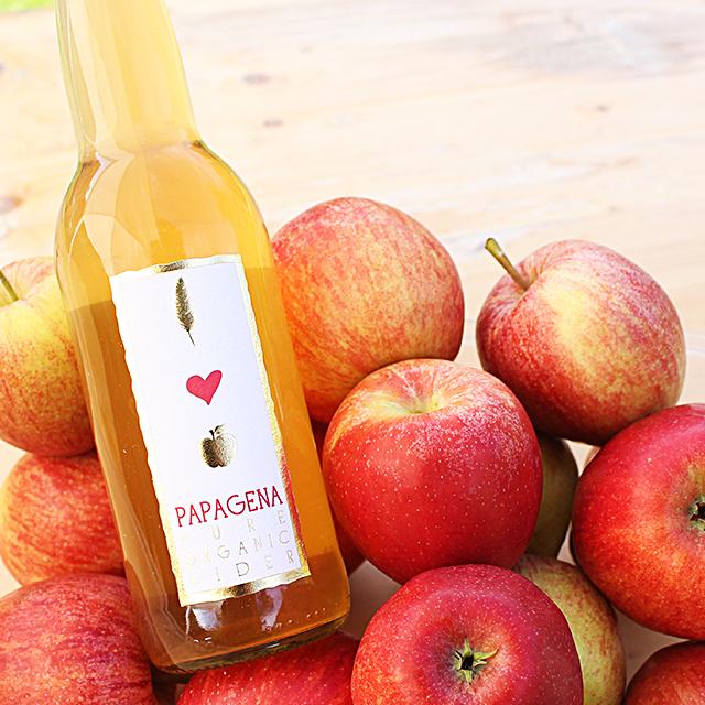 Apfel Cider II