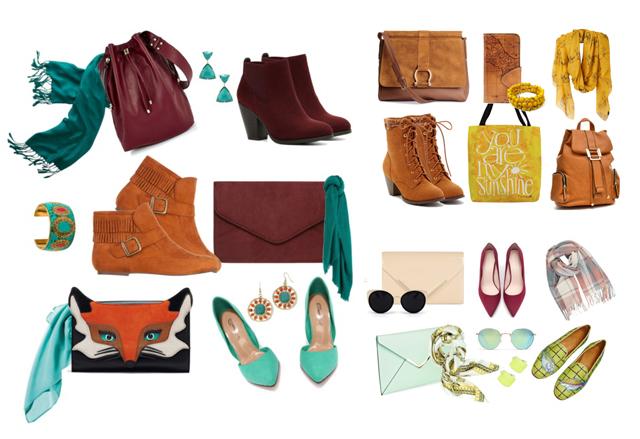 Fall Fashion – Schuhe und Accessoires für den Herbstbeginn