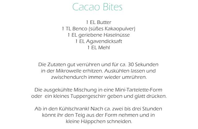 Kakao Bites