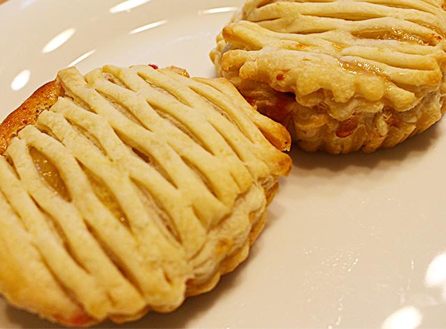 Tartelettes I