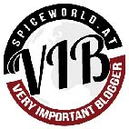 VIB Spiceworld