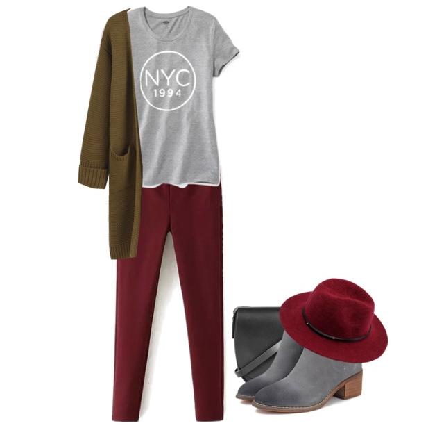 Hat Style I