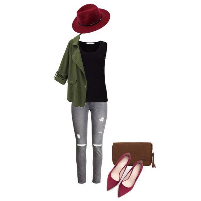 Hat Style II