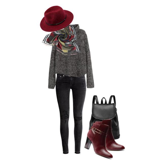 Hat Style III