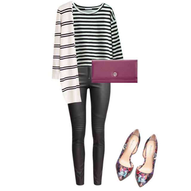 I love Stripes I