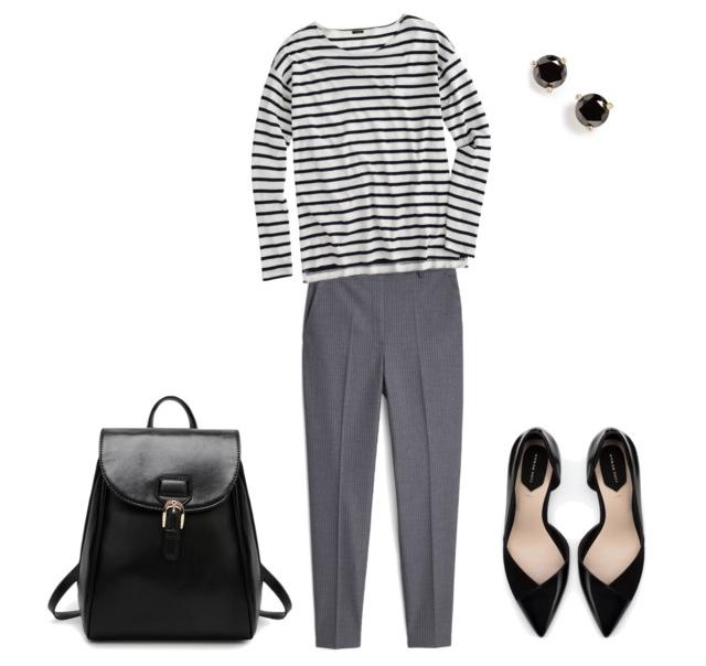 I love Stripes III