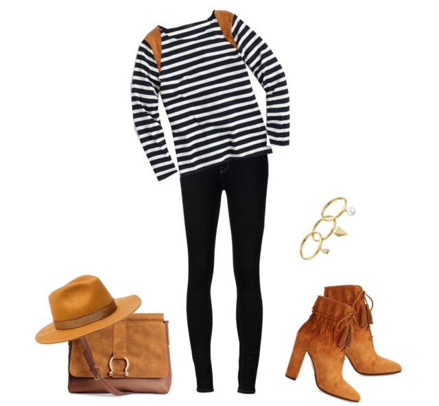 I love Stripes IV
