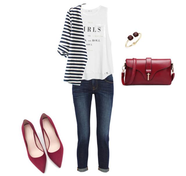 I like Fashion – I like Stripes