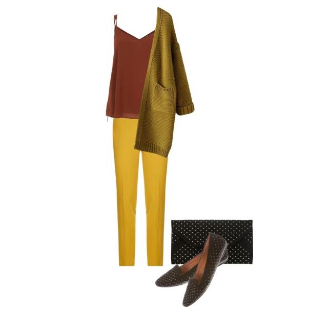 Pants Style IV