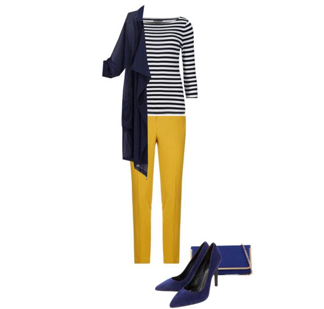 Pants Style VI