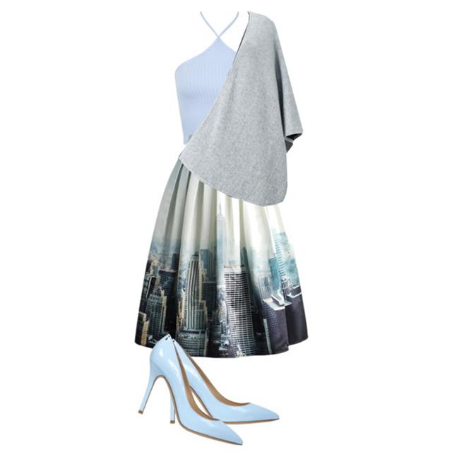 Skirt Style II