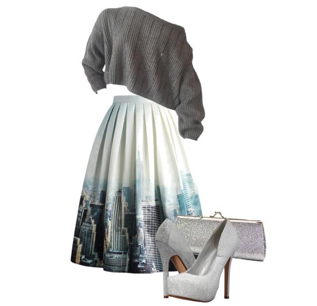 Skirt Style III