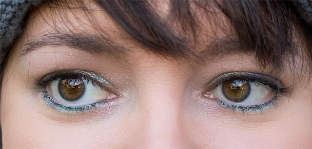 Augenkonturenstifte Agave und Paradis