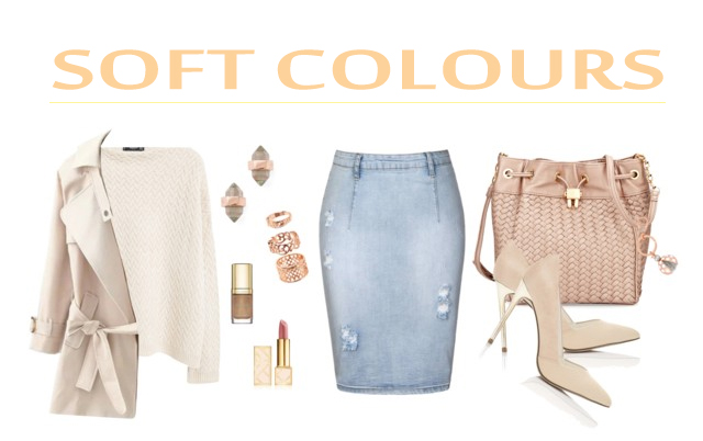 Soft Colours