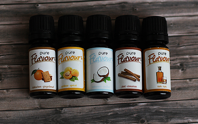 Aromen Pure Flavour