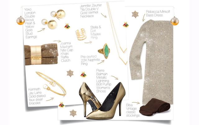 Christmas Style I