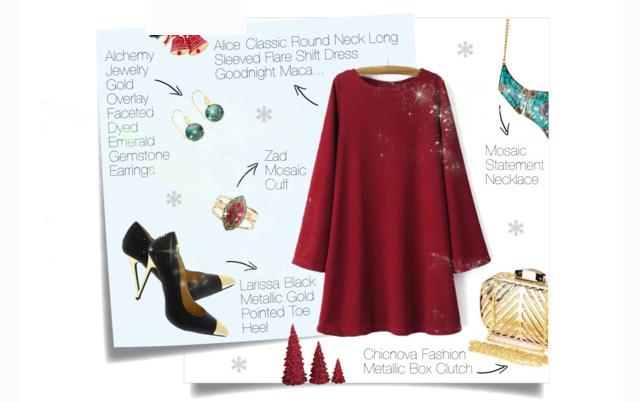 Christmas Style II