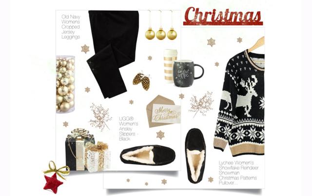 Christmas Style III