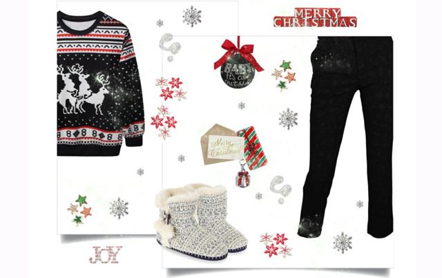 Christmas Style IV