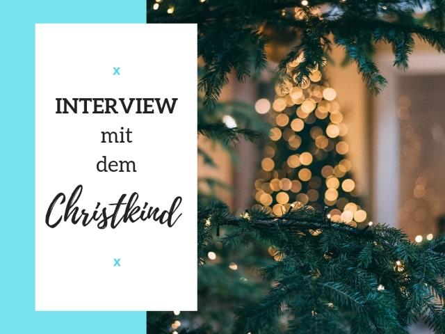 Weihnachtsgrüße Christkind.Im Interview Das Christkind Erzählt Von Job Freundschaft Und