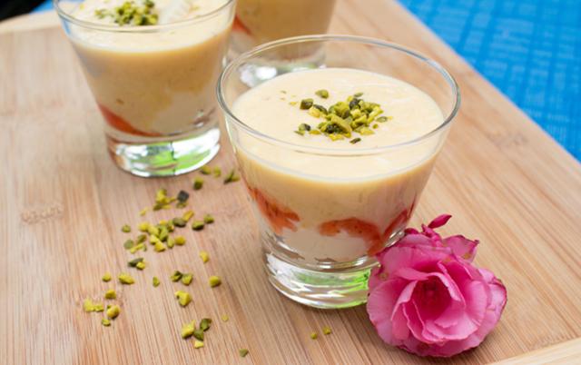 Dessert-im-Glas