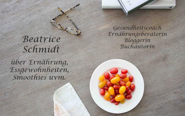 Interview Beatrice Schmidt